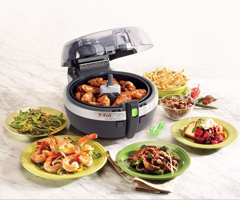 T-fal Actifry Multi-Cooker sweepstakes