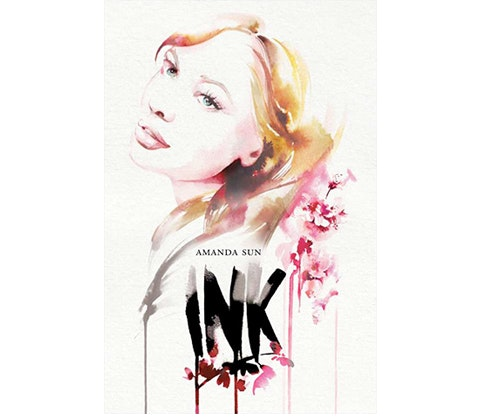 INK by Amanda Sun sweepstakes