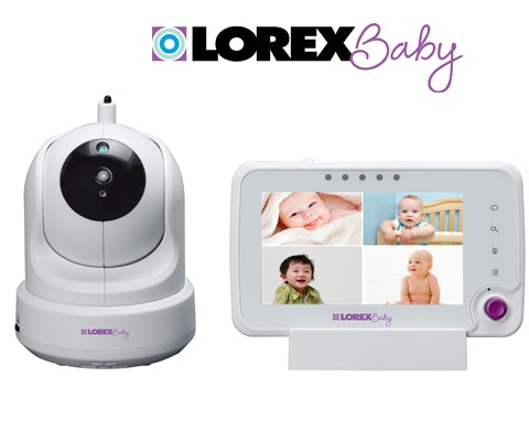 LOREX Baby Monitor sweepstakes