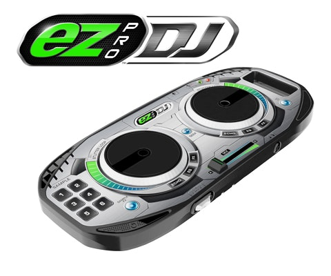 EZ Pro DJ from JAKKS Pacific sweepstakes