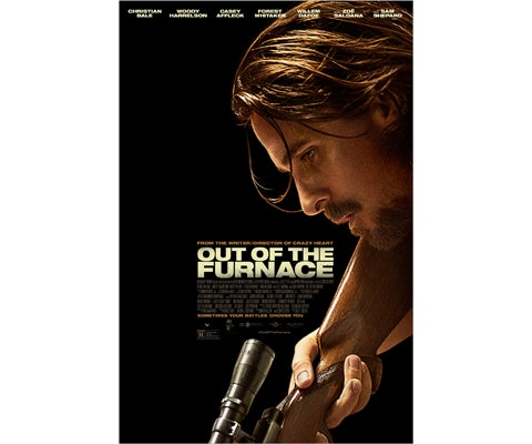 OUT OF THE FURNACE Prize Package sweepstakes