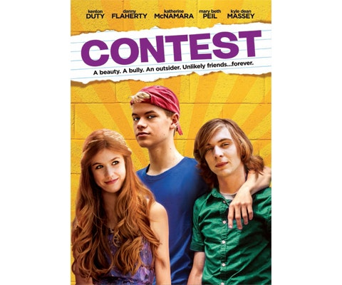 "Signed Copy of ""Contest"" on DVD sweepstakes"