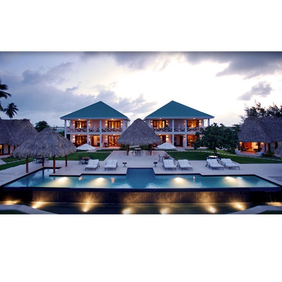 six day vacation to the Victoria House in Belize sweepstakes