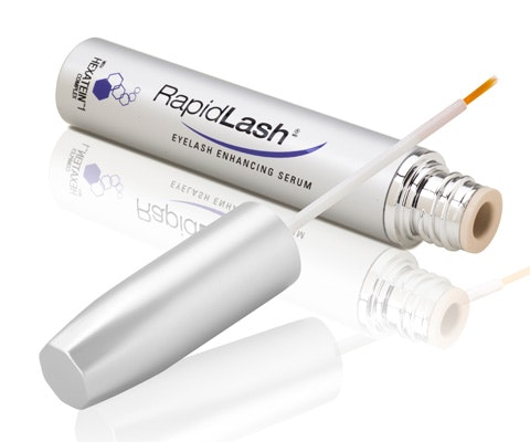 RapidLash eyelash enhancing syrum sweepstakes