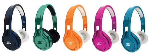 a pair of Street by 50 Cent headphones sweepstakes