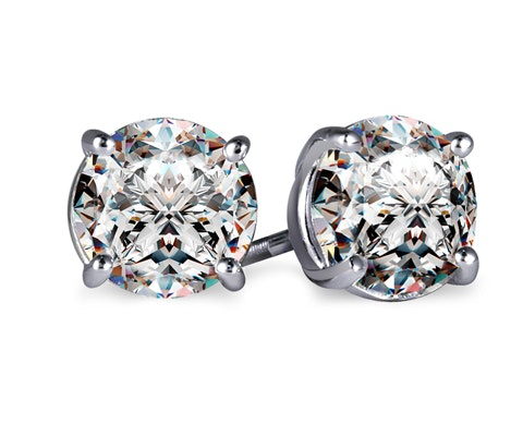 Diamond Earrings sweepstakes