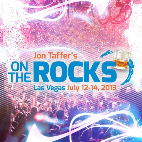 passes to On the Rocks festival in Las Vegas sweepstakes