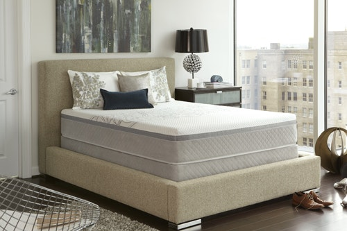 Sealy Posturpedic Hybrid Mattress sweepstakes