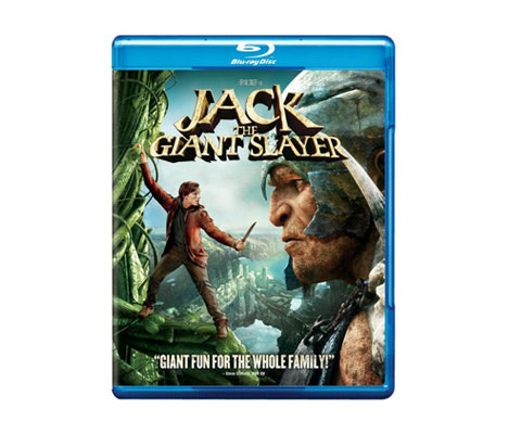 Jack the Giant Slayer DVD sweepstakes