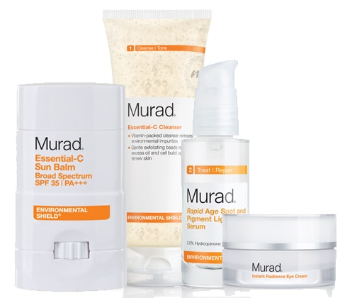 Murad prize pack sweepstakes